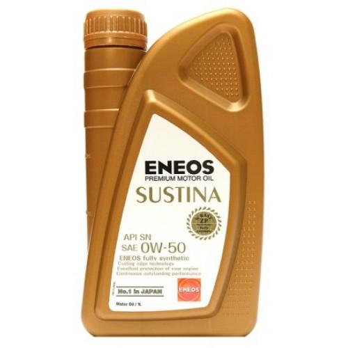 ENEOS Alyva Sustina 0W50