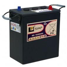 S.I.A.P  3-GEL-265 gelinis akumuliatorius