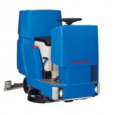 ARA 85|BM 120 Grindų valymo mašina 120L