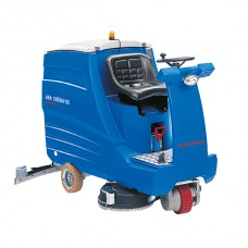 ARA 100|BM 150 Grindų valymo mašina 150L