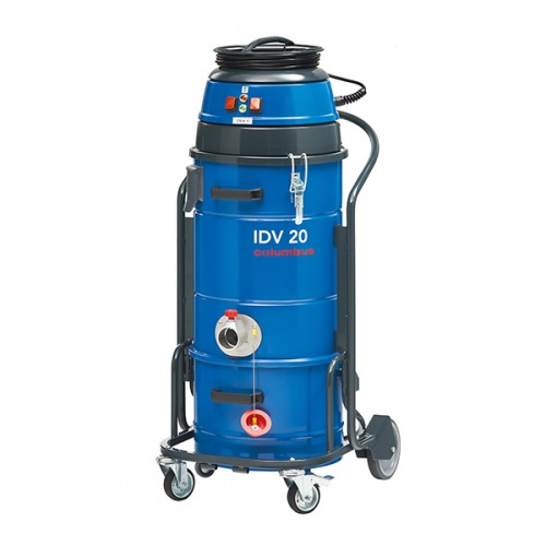 IDV 20 pramoninis vandens siurblys