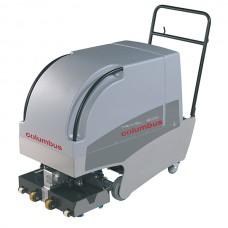 noBAC® grindų plovimo mašina