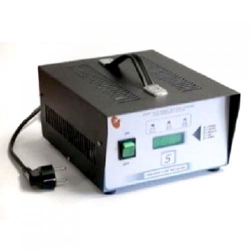 Akumuliatoriaus įkroviklis 12 volt(Vispa,Genie)